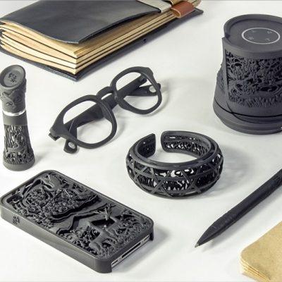 3D печать в Испании