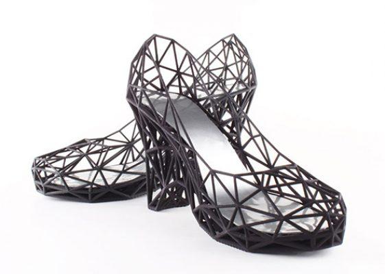 calzado, IberiaDrone