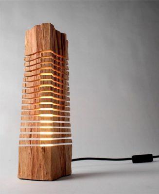 3D-печать ламп