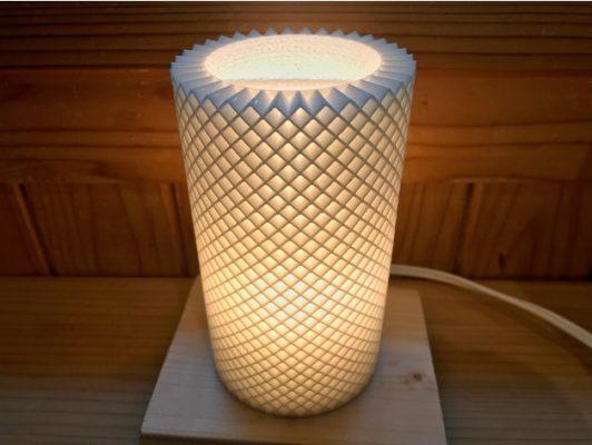 lampara, 3D, Altea, Costa Blanca, IberiaDrone