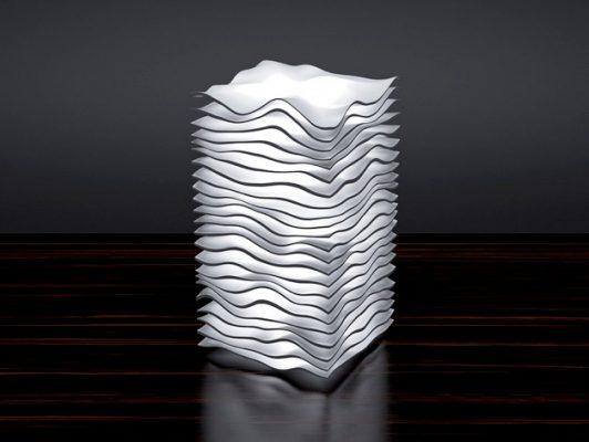 3D-печать лампы