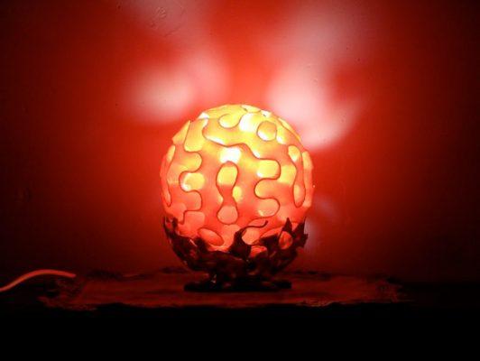люстры, 3D-печать, Испания, Коста Бланка, Альтеа